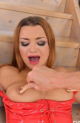 Irena - Do Not Think Twice from Femjoy 1 / 16 /